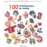 100 miniatures au crochet - 254