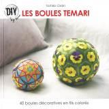 Les boules temari - 254