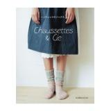 Livre chaussettes & cie - 254