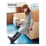 Livre total loock lin & coton - 254