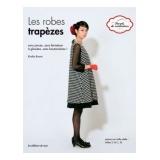 Livre Les robes trapèzes - 254
