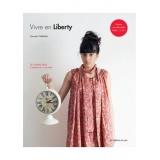 Livre Vivre en Liberty - 254