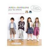 Livre Jupes et pantalons pour les enfants - 254