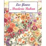 Les fleurs en broderie ruban - 254