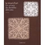 Livre Le tricot d'art - 254