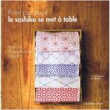 La sashiko se met à table - 254