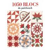 Livre 1050 blocs de patchwork - 254