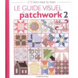 Le guide du patchwork n°2 - 254
