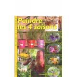 Livre peindre les 4 saisons - 254