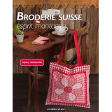 La broderie suisse-esprit montagne - 254