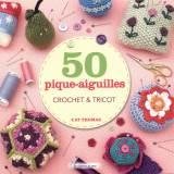 50 pique aiguilles crochet & tricot - 254
