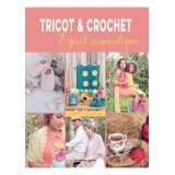 Livre Tricot et crochet esprit romantique - 254