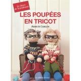 Livre Les poupées en tricot - 254