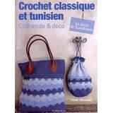 Livre Crochet classique et tunisien - 254