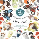 Coccinelles, insectes et papillons made by lalylal - 254
