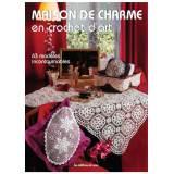 Livre Maison de charme en crochet d'art - 254