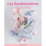 Livre Les bonbonnières au crochet - 254