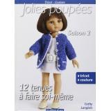 Livre Jolies poupées - Saison 2 - 254