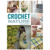 Livre Crochet nature - 254