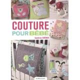 Livre Couture pour bébé - 254
