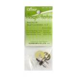 Fermoir magnétique/fourre-tout 14mm - 256
