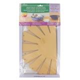 Cadres à panier oval/XL - Boîte de 3 sachets - 256