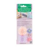Mini métier à tisser des fleurs -unité- - 256