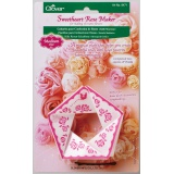 Gabarit p/confection de roses mm-unité- - 256