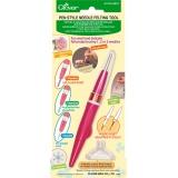 Outil à aiguille pour feutrage forme stylo-unité- - 256