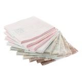 Sélection spring de 10 coupons tilda 50x55 - 26