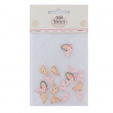 Sticker anges tilda x15 pc - 26
