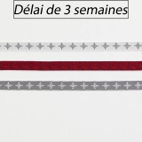 Set Panduro design de 3 rubans christmas 3 x 2 m - 26