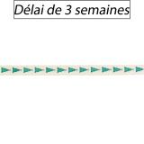 Ruban Panduro Design de noël sapins verts - 26