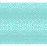 Coupon Panduro Design 50x70 cm ovaledots turquoise - 26
