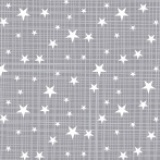 Coupon Panduro Design 50x70 cm stars&stripes grey - 26