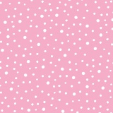 Tissu Panduro Design 140 cm new dot pink - 26