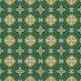 Coupon Panduro Design 50x70 cm morocco green - 26