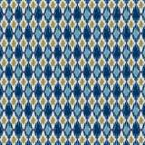 Coupon Panduro Design 50x70 cm knit rhomb blue - 26