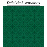 Coupon Panduro Design 50x70 cm green christmas - 26