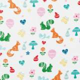 Coupon Panduro Design 50x70 cm animal party - 26