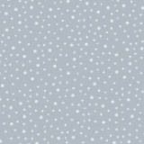 Coupon Panduro Design 50x70 cm pois gris - 26