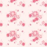 Tissu tilda x 1m garden memories pink - 26