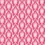 Tissu tilda x 1m vintage orn pink - 26