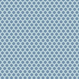 Coupon Tilda 35x50 starflowers blue - 26