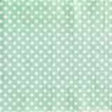 Serviettes en papier dottie garden 20 pc Tilda - 26