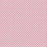 Coupon Tilda 50x70cm dottie red - 26