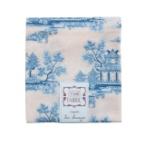 Coupon Tilda 50x55 cm china blue - 26