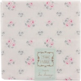 Coupon Tilda 50x55 cmjane white - 26