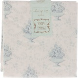 Coupon Tilda 50x55 cm venice teal - 26