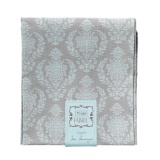 Coupon Tilda 50x55 cmdamask warm grey - 26